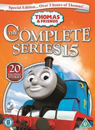 Thomas the Tank Engine & Friends Season 15