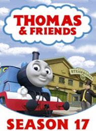 Thomas the Tank Engine & Friends Season 17