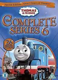 Thomas the Tank Engine & Friends Season 06