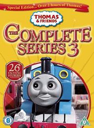Thomas the Tank Engine & Friends Season 03