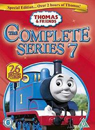 Thomas the Tank Engine & Friends Season 07