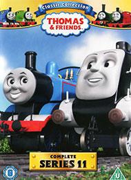 Thomas the Tank Engine & Friends Season 11