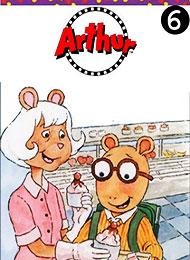 Arthur Season 06