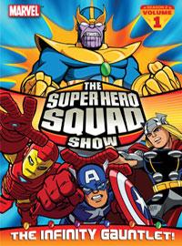The Super Hero Squad Show Season 02