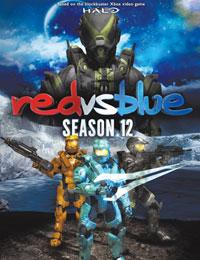 Red vs. Blue Season 12