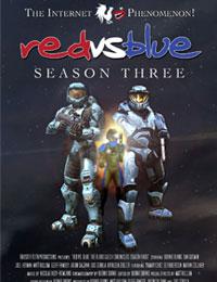 Red vs. Blue Season 03