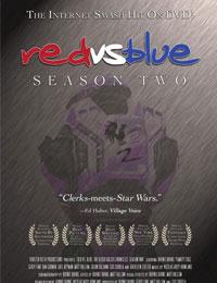 Red vs. Blue Season 02
