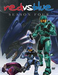 Red vs. Blue Season 04
