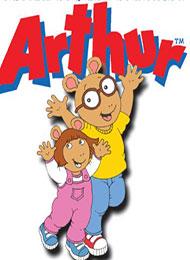 Arthur Season 02