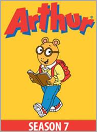 Arthur Season 07