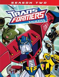 Transformers: Animated Season 02