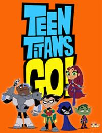 Teen Titans Go! Season 2