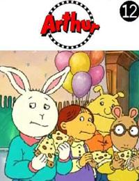 Arthur Season 12