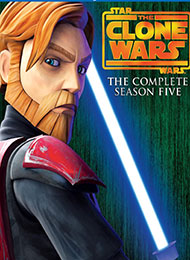 Star Wars: The Clone Wars Season 05