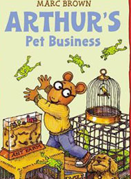 Arthur Season 19