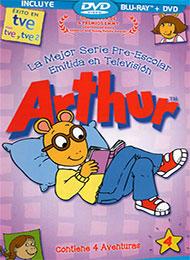 Arthur Season 04