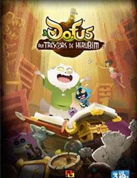 Dofus: The Treasures of Kerub