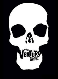 The Venture Bros. Season 3
