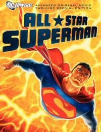 All-Star Superman (2011)