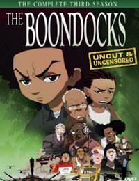 The Boondocks Season 03