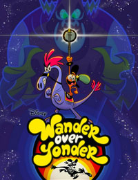 Wander Over Yonder Season 1