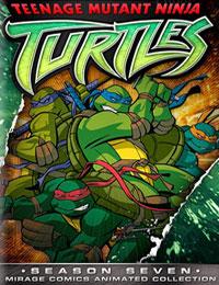 Teenage Mutant Ninja Turtles (2003) Season 07