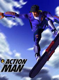 Action Man (2000)
