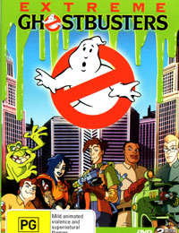 Extreme Ghostbusters (1997)