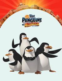 The Penguins of Madagascar Season 01