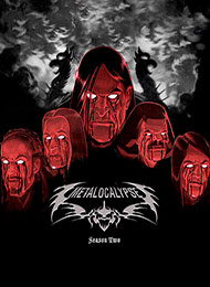 Metalocalypse Season 02