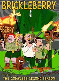 Brickleberry Season 02