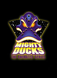 Mighty Ducks (TV Series)