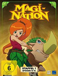 Magi-Nation Season 2