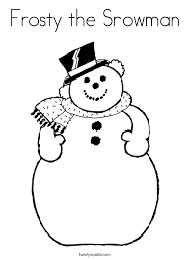 Frosty the Snowman (1954)