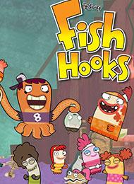 Fish Hooks Season 02