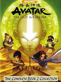 Avatar: The Last Airbender Season 02