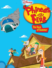 Phineas and Ferb Season 02