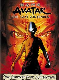 Avatar: The Last Airbender Season 03