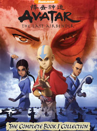Avatar: The Last Airbender Season 01