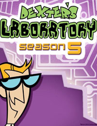 Dexter's Laboratory Season 05