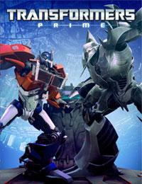 Transformers Prime Season 02