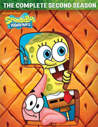 SpongeBob SquarePants Season 02