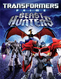 Transformers Prime Season 03