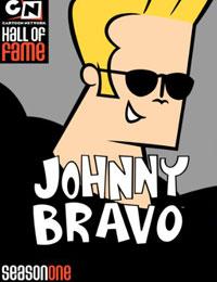 Johnny Bravo Season 01
