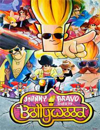Johnny Bravo Goes to Bollywood