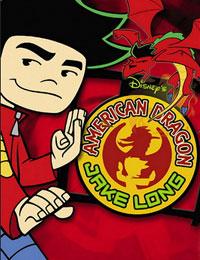 American Dragon: Jake Long Season 01