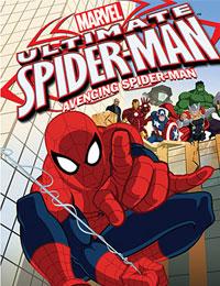 Ultimate Spider-Man Season 3