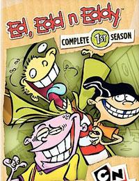 Ed, Edd, 'n' Eddy Season 01