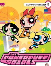 The Powerpuff Girls Season 01