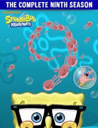 SpongeBob SquarePants Season 09